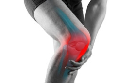Chronic Knee Pain, What are my Options?