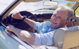 How Soon can You Drive after Knee Replacement Surgery?