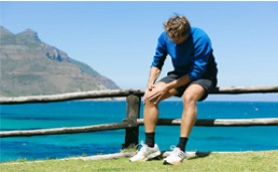 How to recover from a meniscus tear; is surgery the only option?