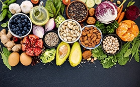 Nutrition & Joint Replacement
