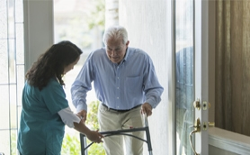 Preparation Check List for Returning Home after a Hip Replacement