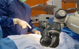 Three Important Reasons to Have Your Surgeon Use Robotic Assisted Joint Replacement