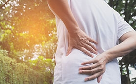 What is the Best Treatment for Sacroiliac Joint Pain?