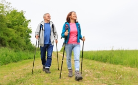 Will I be able to hike again after a Knee Replacement Surgery?